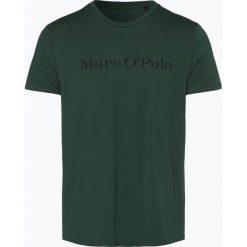 T-shirty męskie: Marc O'Polo - T-shirt męski, zielony