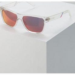 Okulary przeciwsłoneczne męskie: Lacoste Okulary przeciwsłoneczne shiny crystal