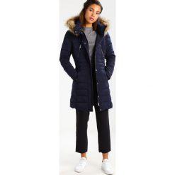 Płaszcze damskie pastelowe: KIOMI Płaszcz puchowy dark blue