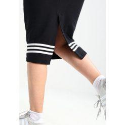 Spódniczki: adidas Originals SKIRT Spódnica ołówkowa  black