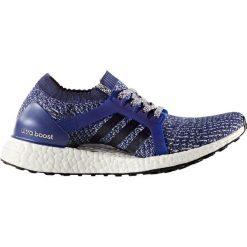 Buty do biegania damskie ADIDAS ULTRA BOOST X / BY2710 - ADIDAS ULTRA BOOST X. Szare buty do biegania damskie marki Adidas. Za 399,00 zł.