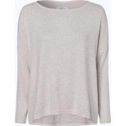 ONLY - Sweter damski – Maye, brązowy. Brązowe swetry klasyczne damskie marki ONLY, s, z dzianiny. Za 59,95 zł.