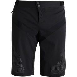 Craft ROUTE SHORTS 2IN1 Krótkie spodenki sportowe black. Białe spodenki sportowe męskie marki Craft, m. W wyprzedaży za 439,20 zł.