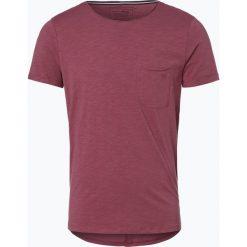 T-shirty męskie: Tom Tailor Denim – T-shirt męski, czerwony