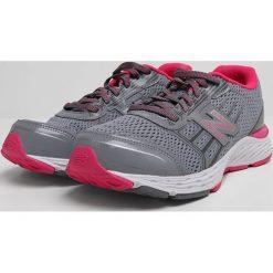 Buty sportowe damskie: New Balance KJARITPY Obuwie do biegania treningowe light grey