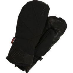 Rękawiczki damskie: Roeckl Sports CASCADE MITTEN Rękawiczki z jednym palcem black