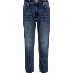 Kaporal CEGO Jeansy Slim Fit blue denim. Niebieskie jeansy chłopięce Kaporal. Za 159,00 zł.