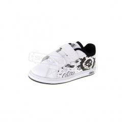 Buty dziecięce C1RCA Model: 211 T BOLD, 52506-7.0T, biały, rozmiar: 7.0T EU. Białe buciki niemowlęce chłopięce C1rca, z materiału. Za 97,99 zł.