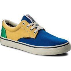 Trampki męskie: Tenisówki TOMMY JEANS – Pop Color Sneaker EM0EM00082 Multi Color Block 904