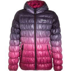 Icepeak ROSIE Kurtka zimowa blackberry. Czerwone kurtki chłopięce zimowe marki Icepeak, z materiału. W wyprzedaży za 223,20 zł.