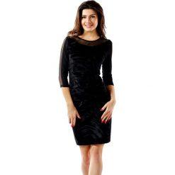 Sukienki balowe: Sukienka w kolorze czarnym