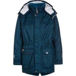Kurtki chłopięce przeciwdeszczowe: Reima REIMATEC PENTTI Płaszcz zimowy dark sea blue