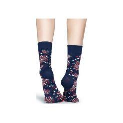 Skarpetki męskie: Skarpetki Happy Socks  FIR01-6000