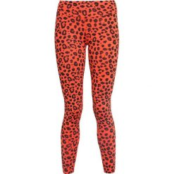 Hey Honey Legginsy leo mandarin. Brązowe legginsy Hey Honey, l, z elastanu. Za 409,00 zł.
