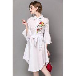 Sukienki: Sukienka w kolorze białym