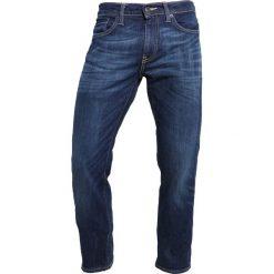 Levi's® 511 SLIM FIT Jeansy Slim Fit rain shower. Niebieskie jeansy męskie relaxed fit marki Levi's®. Za 369,00 zł.