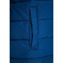 Bench INSULATOR Kurtka zimowa navy blue. Szare kurtki chłopięce zimowe marki Bench, z bawełny, z kapturem. W wyprzedaży za 254,25 zł.