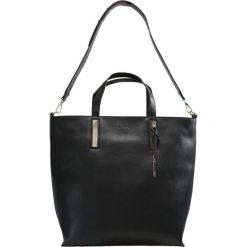 LYDC London Torba na zakupy black. Czarne torebki klasyczne damskie LYDC London. Za 299,00 zł.