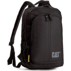 Plecaki męskie: Plecak CATERPILLAR – Innovado 83305 Black 01