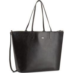Torebki i plecaki damskie: Torebka PEPE JEANS – Adonis Bag PL030814 Black 999