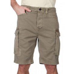 Pepe Jeans Szorty Męskie Journey 31 Khaki. Brązowe spodenki jeansowe męskie marki Pepe Jeans. W wyprzedaży za 205,00 zł.
