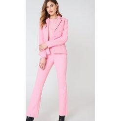 Bomberki damskie: 2NDDAY Kurtka Create - Pink
