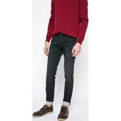 Blend - Jeansy Cirrus. Brązowe rurki męskie marki Blend, l, z bawełny, bez kaptura. W wyprzedaży za 119,90 zł.