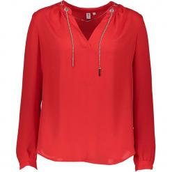 Tunika - Comfort fit - w kolorze czerwonym. Czerwone tuniki damskie Seidensticker. W wyprzedaży za 127,95 zł.