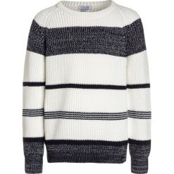 Swetry chłopięce: OVS ROUND NECK  Sweter cloud dancer