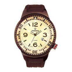 """Zegarki męskie: Zegarek """"K2103069113-00422"""" w kolorze brązowym"""