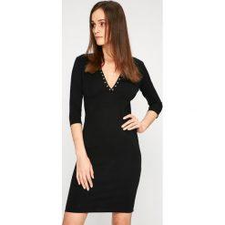 Sukienki: Answear – Sukienka Twilight