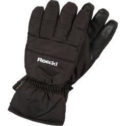 Rękawiczki damskie: Roeckl Sports SESTO GTX Rękawiczki pięciopalcowe black