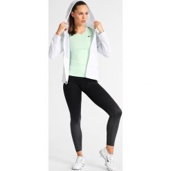 Nike Performance HYPERELITE ALL DAY Kurtka sportowa white/wolf grey/black. Białe kurtki sportowe damskie Nike Performance, l, z materiału. W wyprzedaży za 279,30 zł.