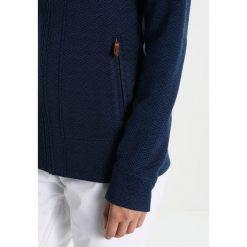 Roxy DOE Kurtka z polaru peacoat. Niebieskie kurtki sportowe damskie marki Roxy, m, z elastanu. W wyprzedaży za 399,20 zł.