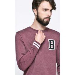 Blend - Bluza. Szare bluzy męskie rozpinane marki Blend, l, z bawełny, bez kaptura. W wyprzedaży za 79,90 zł.