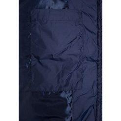 LEGO Wear NINJAGO JAZZ 630 Płaszcz zimowy dark navy. Niebieskie kurtki chłopięce zimowe marki LEGO Wear, z materiału. W wyprzedaży za 271,20 zł.