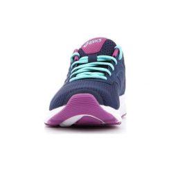 Buty do biegania Asics  Fuzor T6H9N-4993. Czarne buty do biegania damskie marki Asics. Za 181,30 zł.