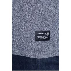Swetry klasyczne męskie: Tom Tailor Denim – Sweter