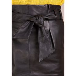 Spódniczki ołówkowe: 2nd Day MARION  Spódnica ołówkowa  black