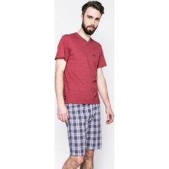 Henderson - Piżama Trip. Szare piżamy męskie Henderson, l, z bawełny. W wyprzedaży za 59,90 zł.