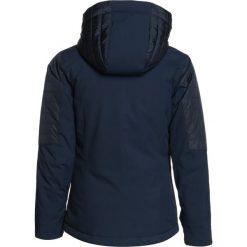 8848 Altitude BERRY Kurtka narciarska navy. Niebieskie kurtki chłopięce 8848 Altitude, z materiału, narciarskie. W wyprzedaży za 471,20 zł.