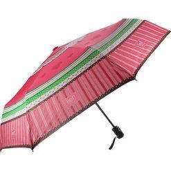 Parasole: Parasol w kolorze jasnoróżowym – Ø 100 cm