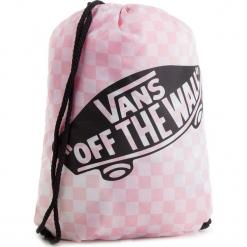 Plecak VANS - Benched Bag VN000SUFP2A Chalk Pink Chec. Białe plecaki męskie Vans, z materiału. Za 59,00 zł.