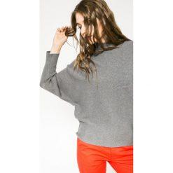 Medicine - Sweter Hogwarts. Szare swetry klasyczne damskie marki MEDICINE, l, z dzianiny. W wyprzedaży za 59,90 zł.