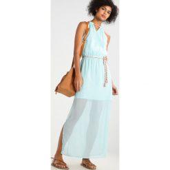 Długie sukienki: Kaporal NILON Długa sukienka aqusky