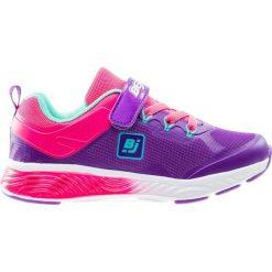 Buty sportowe dziewczęce: BEJO Buty dziewczęce Nomis JRG  fioletowo- rożowy r. 35