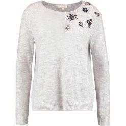 Swetry klasyczne damskie: talkabout PULLOVER Sweter light grey