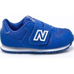 Buty sportowe chłopięce: New Balance – Buty dziecięce KV373UEI