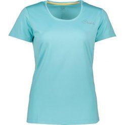"""T-shirty damskie: Koszulka funkcyjna """"Reform II"""" w kolorze błękitnym"""