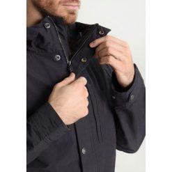 The North Face WAX Kurtka Outdoor weathered black. Czarne kurtki trekkingowe męskie The North Face, m, z bawełny. W wyprzedaży za 486,85 zł.